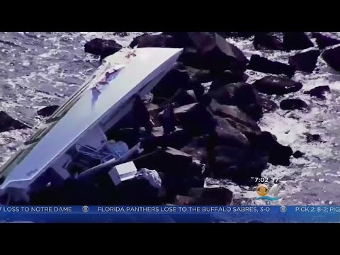 Attorney Says Fernandez Was Not Driving Boat At Time Of Crash