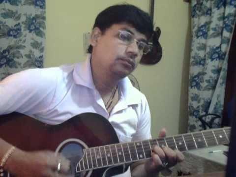 Ye sama sama hai on Guitar
