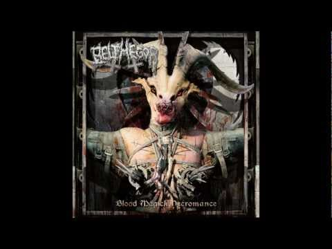 Belphegor - Sado Messiah