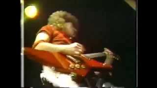 Sammy Hagar - Heavy Metal (Live)