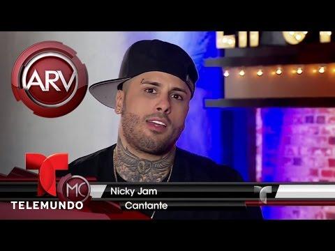 Nicky Jam Es Un Narco? videos