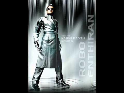 ENDHIRAN THE ROBOT ringtone 2.0 full song all new (no background fight noises) thumbnail