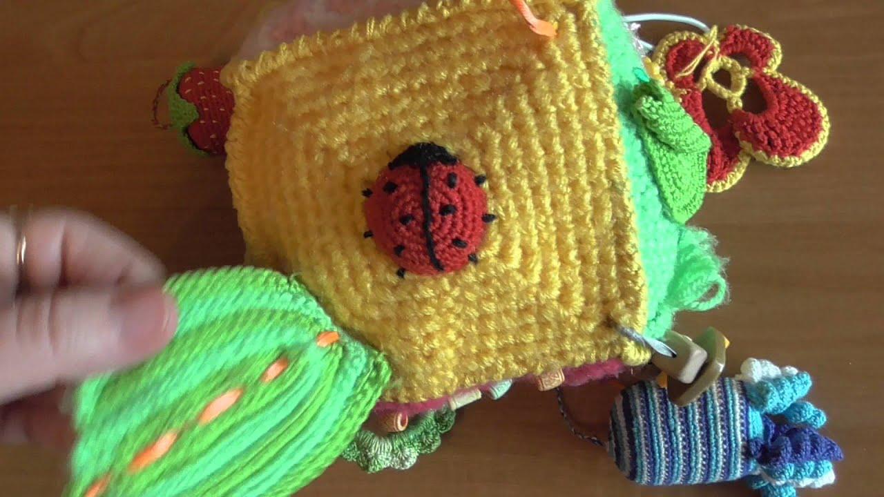 Вязание и развитие детей 11