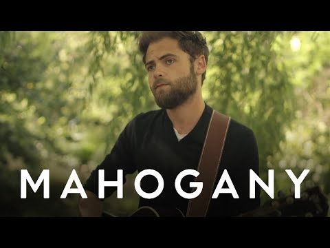 Passenger - Hearts On Fire // Mahogany Session