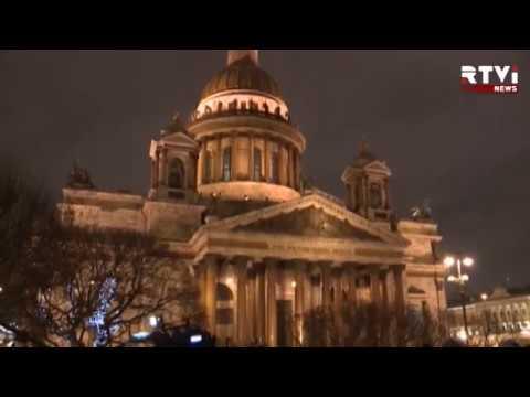 В Петербурге протестуют против передачи Исаакиевского собора РПЦ