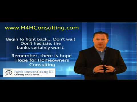 Find out the Worst Option in foreclosure & the Best Solution in