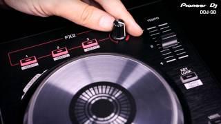 DDJ-SB Serato DJ Controller Official Walkthrough