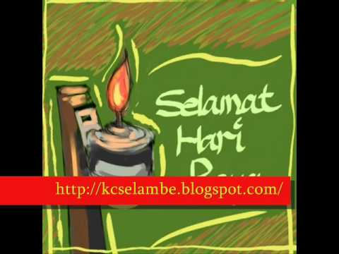 Saloma Selamat Hari Raya Old Version video