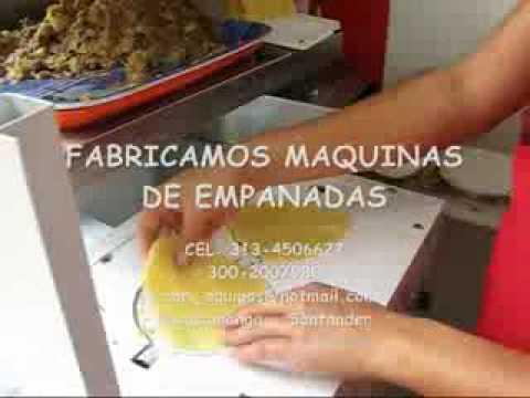 Maquinas Manuales Para Hacer Empanadas Maquinas Para Hacer Empanadas