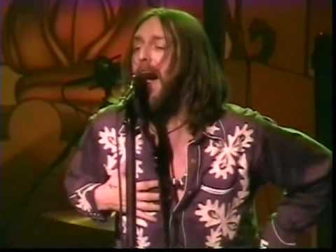 Black Crowes - Paint An 8