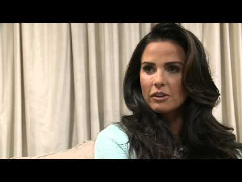 Exclusive Katie Price interview