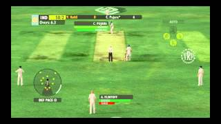 India Vs England 2014 - Test Match 1 - Part 1