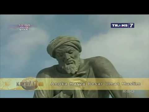 Khazanah : Angka, Karya Besar Ilmuan Muslim