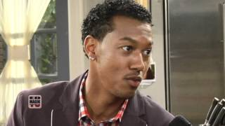 Wesley Jonathan Interview (Behind the Scenes) on the Set of The Soul Man