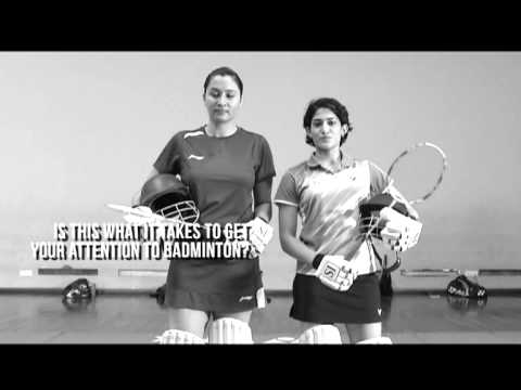 Is This What it takes ? - Ashwini Ponnappa and Jwala Gutta