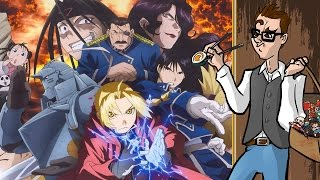 What's the Best OP? - FMA Mother's (Basement) Day Special