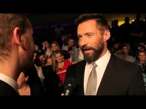 Hugh Jackman and Channing Tatum, A Dance Off?