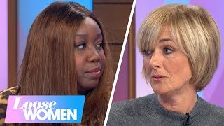 Should ISIS Runaway Schoolgirl Be Able to Return to the UK? | Loose Women