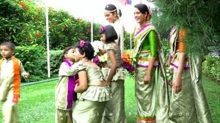Wedding of Prashadi and Rusitha