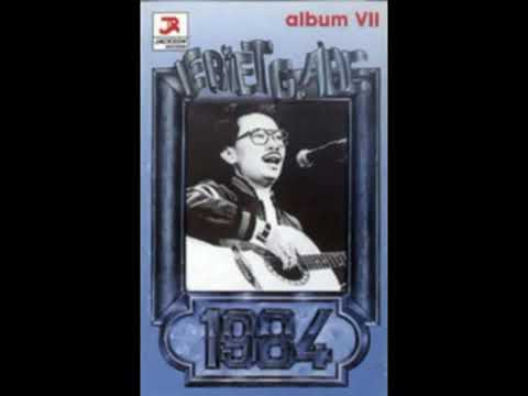 Full Album VII Ebiet G Ade 1984