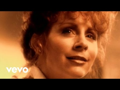 Reba McEntire - And Still Video