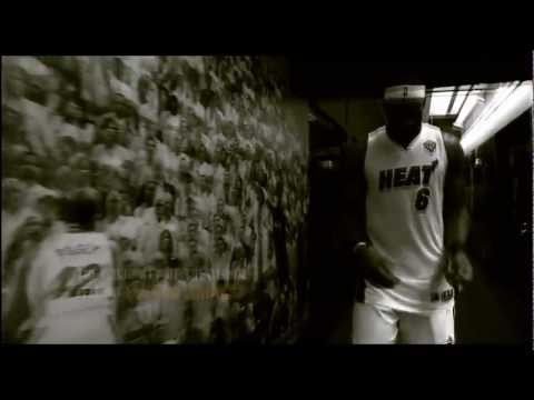 LeBron James - Check the Hate