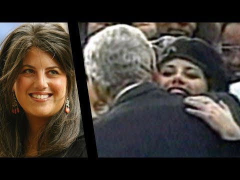 Monica Lewinsky Speaks, Fox News Attacks & Is... Right?