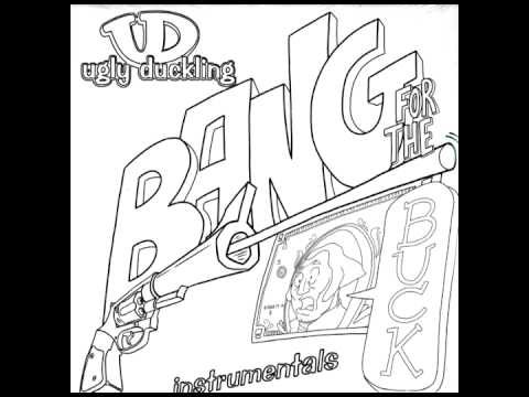 Ugly Duckling - The Breakdown (Instrumental)