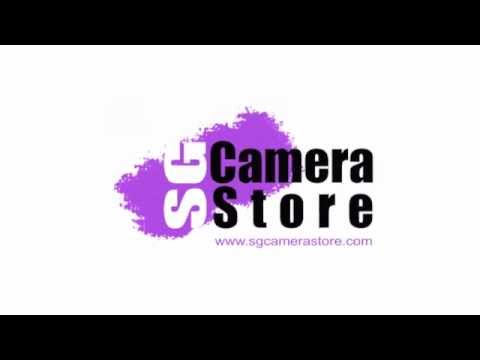 Introducing SGCameraStore