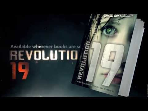 Revolution 19 Book Trailer