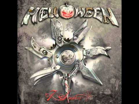 Helloween - Who Is Mr Madman