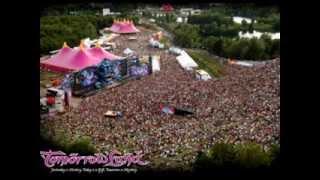 Avicii Video - Tomorrowland 2011 - Avicii