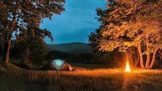 Mahya Tepe Kampı
