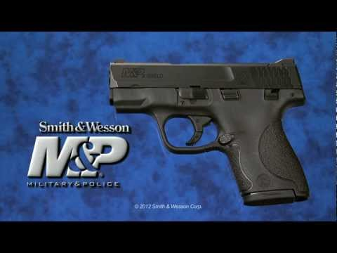 Smith & Wesson®  M&P SHIELD™