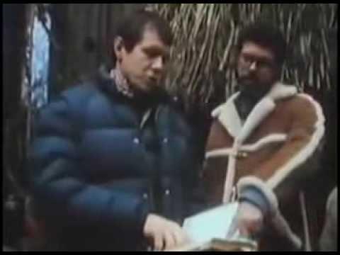 A Jedi Tribute To Richard Marquand