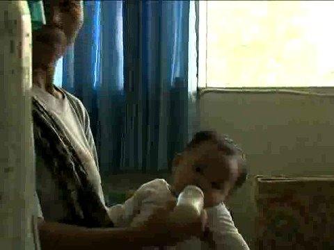 UNICEF Indonesia: post-quake breastfeeding