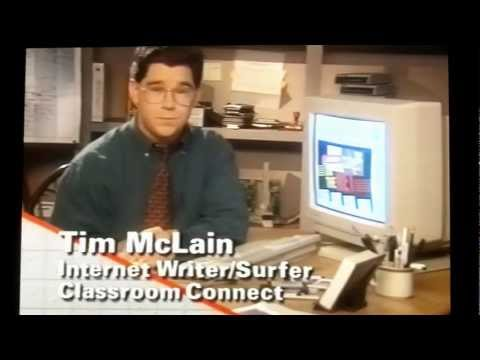 Discovering the World Wide Web (1995) The Internet Revealed Series