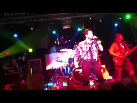 Atif Aslam live concert in Chi @ The Lodge Club in Dubai 10 March 2011 Part 6