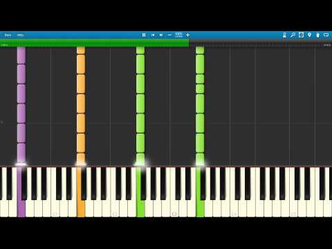 Psy Gentlemen Synthesia video