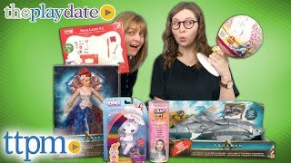 The Playdate   Aquaman, Star Wars, The Grinch, L.O.L. Surprise! & More!