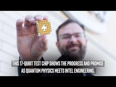Quantum Computing Meets Intel Engineering