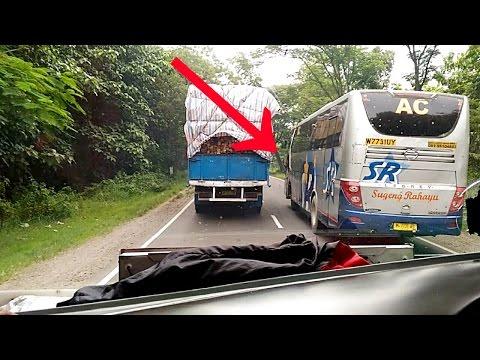 [REAL SOUND] Eka CEPAT Telolet Manohara New Style kejar Sugeng Rahayu ..!!