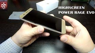 HIGHSCREEN POWER RAGE EVO - 12 из 10