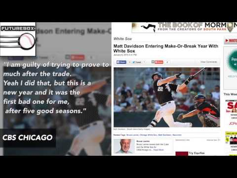 Thumbnail image for 'FutureSox TV: The Battle for Third Base'