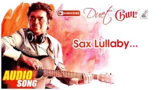 download lagu Sax Lullaby Song  Duet Tamil Movie Songs  gratis