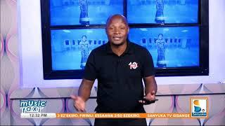 Abakozi Ba Bujjingo Okukuba Banamawulile |Sanyuka Music Taxi