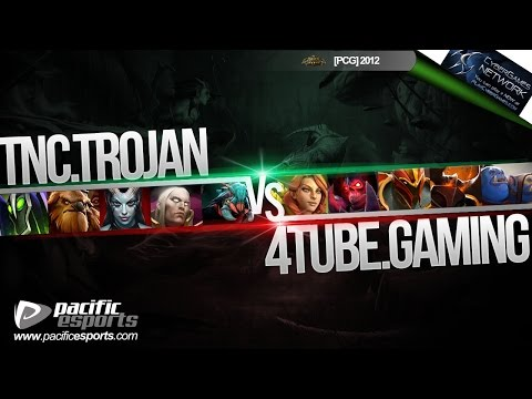 [pcgph September B Finals] Tnc.trojan Vs 4tube.gaming video