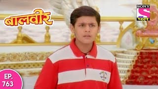 Baal Veer - बाल वीर - Episode 763 - 28th October, 2017
