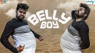 Belly Boy || Wirally Originals | Tamada Media