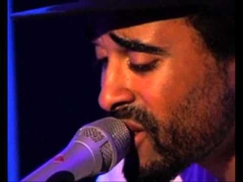 Patrice - Clouds - Live Unplugged